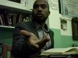 Mohamed Bajrafil - Bonne gestion des ressources