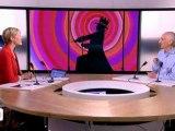 """Michel Ocelot présente """"les Contes de la Nuit"""" sur TV5 Monde"""