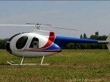 GAP : Gros hélicoptère Hughes MD 500 (RC) de Joaquim Ferreira
