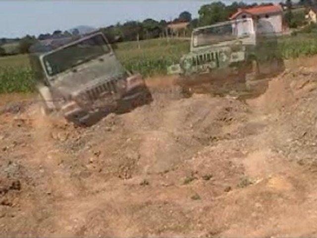jeep laval