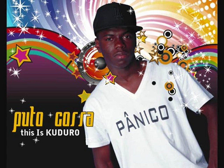 Puto Cossa Feat Dj Nedwyt-fox OI OI [ Kuduro 2011 ]