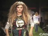 Christian Audigier Spring 2009 @ L.A. Fashion Week