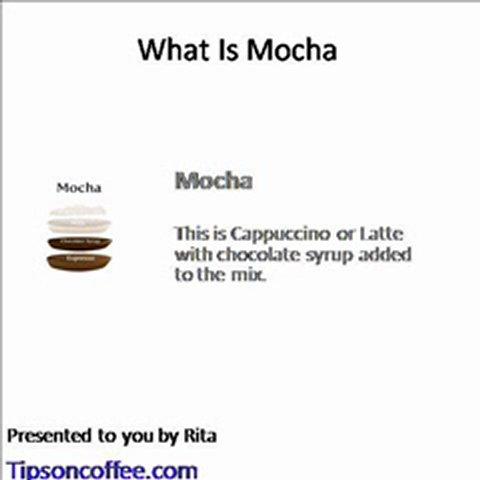 Tips on Coffee & Coffee Machines