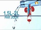 Flash Info Spécial Hydratation: émission 4
