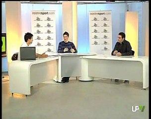 Nostresport.  Programa 6 23/11/2010