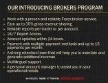 UFX Partners | Forex Affiliate Program | Forex Partners Prog
