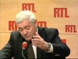 Bruno Gollnisch, vice-président du Front national : Pour l'