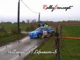 Rallye Normandie Beuzeville 2010