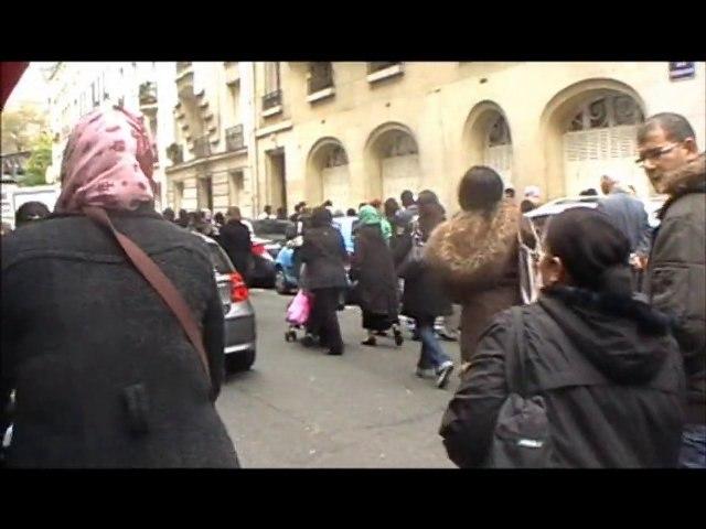 Paris: ce que cachent les chiffres du logement social ...