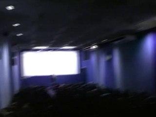 Absurde Séance Paris - Nuit Drive-In : SLEEPAWAY CAMP 2, MACHETE, BOOGIE - Préparation animations 2/2