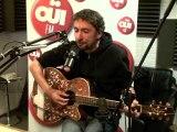 Didier Super - A Droite A Gauche - Session Acoustique OÜI FM