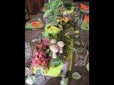Vidéo anniversaire de Maman