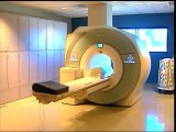Darragh MacAnthony recommends he/she lies down during an MRI