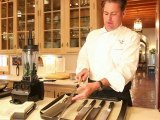 Christmas gift ideas: best kitchen knives for chefs & cooks