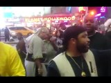 The Hebrew Israelites - 45th St   7th Ave PT4