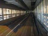 Metro de Toulouse - Passages aeriens ligne A