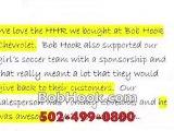 Bob Hook Chevrolet Louisville KY Reviews No Complaints