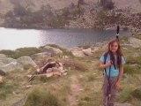 Mes dernières sorties en lac de montagne