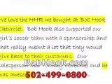 Bob Hook Chevrolet Louisville KY Real Reviews