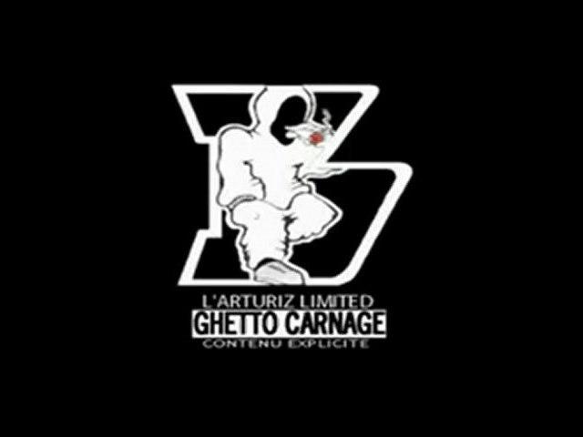 bolo ghetto carnage