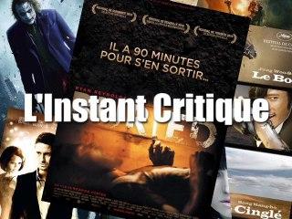 L'Instant Critique - Buried