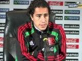 Medio Tiempo.com - Selección Mexicana, 24 Junio, Efraín Juárez