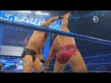Catch Attack Smackdown 13/11/10-Chris Masters VS Tyler Reks