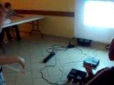 Présentation de Kinect sur Xbox360 à Nantua 05