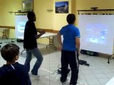 Présentation de Kinect sur Xbox360 à Nantua 16