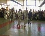 bas-rhin judo cadets gael