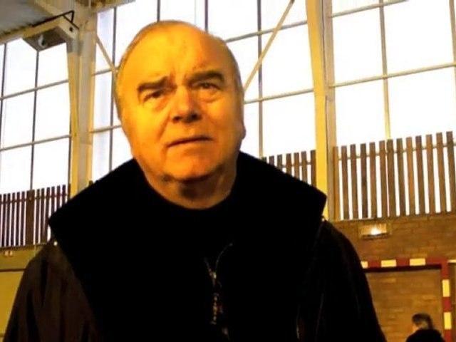 Inondations- Alain Berteaux espère une accalmie à Fourmies