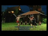 Muay Thai Chaiya and Krabi krabong Baan Muay Thai