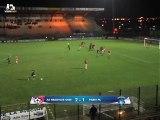 AS Beauvais Oise 3-2 Paris FC (13/11/2010)