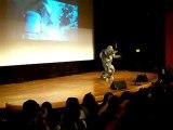 anim'est 2010 cosplay iron man