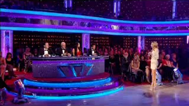Strictly Come Dancing 2010 - Episode # 14 / Part 1