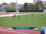 US Saint-Denis 0 - 2 FC Issy Les Moulineaux (14/11/2010)