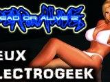 """Jeux Electrogeek 62 videotest """"Dead or Alive 2"""""""