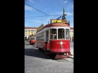Week-end Lisbonne : billet d'avion Lisbonne au Portugal