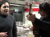 Hasan/Sandoval, une rencontre !