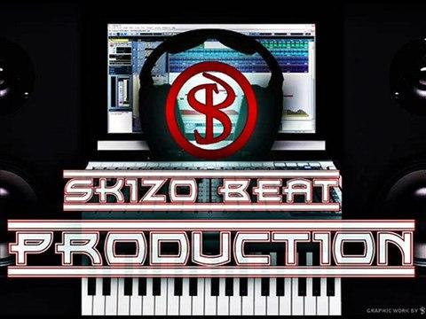 SKIZ-O Beat Production - Mon Level [HQ]