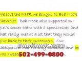Bob Hook Chevrolet Louisville KY Rating