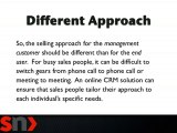 Online CRM Sales Software for Managment Customers