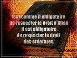Médite sur toi même Ô serviteur d'Allah (Shaykh ibn Bâz)