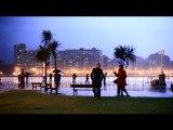 "Video HD de la tormenta ""Becky"" a su paso por Gijón-Asturias"