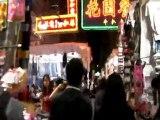 Une breizh touch à Shanghai... En virée à Hong Kong