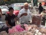 Les Gazaouis raclent les fonds de tiroirs pour l'Aïd