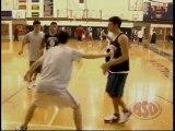 Basketball Skill Sets - Off the Ball Screen