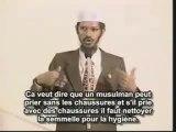Dr zakir La signification de salat selon Coran et Bible