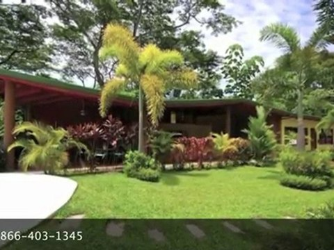 Jaco Costa Rica, Places to live I