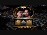 Manny Pacquiao vs Antonio Margarito [FIGHT REPLAY]